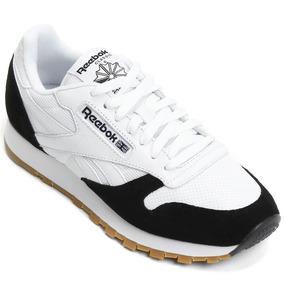 41e6a72067e9c Teni Reebok Classic Leather Branco Tamanho 40 - Tênis no Mercado ...