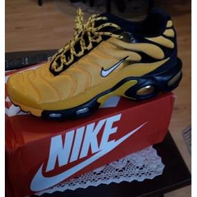0ee6989cf7 Tenis Nike De Sair - Para Tênis Amarelo no Mercado Livre Brasil