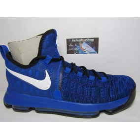 d6b957ec9c8ad Tenis Kevin Durant Nike Basquetbol Hombre - Tenis en Mercado Libre ...