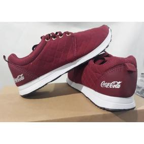 0cb84ad1081 Tenis Coca Cola Sense Feminino Oferta 30% Off Venha Comprar