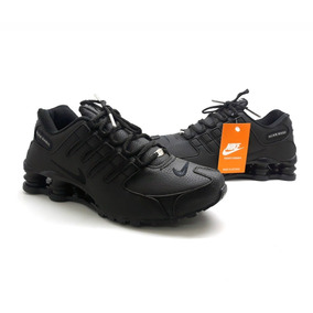 309d30a18b2 Nike Shox Nz Feminino Por Masculino - Tênis no Mercado Livre Brasil