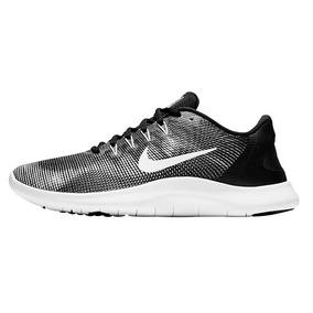 1af36e36f52 Tenis Nike Flex Rn Gs Hombre - Tenis Hombres Negro en Mercado Libre ...