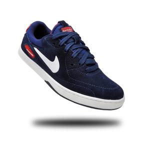 41a7724c28e10 Tênis Nike Eric Koston 1 Masculinos Lunarlon + F. Grátis