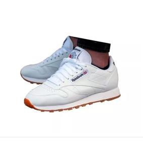 ab1c4253395ae Zapatillas Reebok Caña Alta - Tenis Reebok para Hombre en Mercado ...