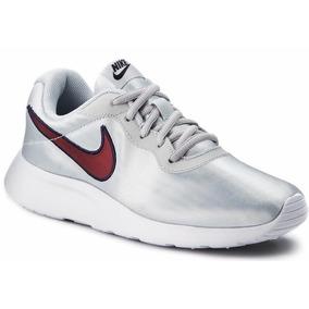 eac952c1f6 Tênis Nike Sportswear Tanjun Se Branco - Tênis no Mercado Livre Brasil
