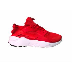 28175ee777749 Nike Huarache Rojos - Tenis Nike en Mercado Libre México
