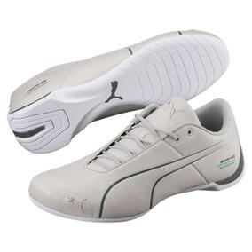 3949c69804a Tenis Puma Mercedes Benz 306024 01 Blanco Look Trendy - Tenis en ...