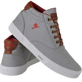 921fa0f259b Sapatos Masculinos Da Polo Caro - Tênis no Mercado Livre Brasil