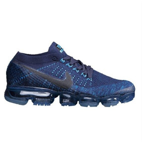 72ddf0034b5 Tenis Fila Draft Color Masculino Nike - Tênis Azul escuro no Mercado ...