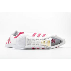 9a4fcd1fdab Tenis Adidas Superstar Foundation Originals Blancos - Tenis en ...