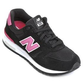 c71ec379772 Tenis New Balance Feminino Rosa Pink - Tênis para Masculino no ...