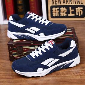 fa559251a Teni Fashion Importado - Tênis Azul no Mercado Livre Brasil