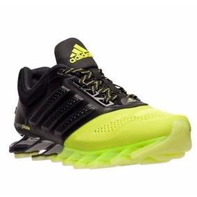 229371ee6a5 Adidas Springblade Infantil - Tênis no Mercado Livre Brasil