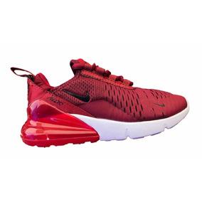 917989877d817 Tennis Nike Color Vino - Tenis Nike 20 en Mercado Libre México