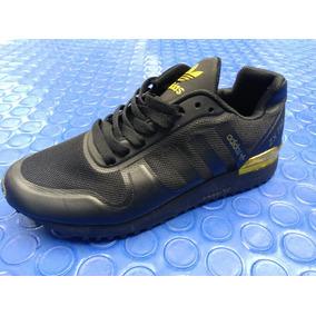 4ba2f1763f5 Adida Zx 750 Negro - Tenis Adidas en Mercado Libre México