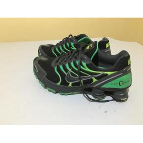 superior quality 95753 f6234 Tênis Nike Shox Turbo Vi - 42br Original
