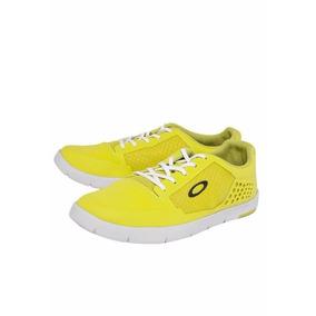 ad0f5f308 Tent Beach Tenis Oakley - Tênis Casuais Amarelo no Mercado Livre Brasil