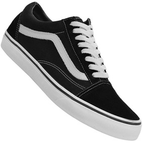 212070f23ec Tenis O Mais Barato Do Mundo Masculino Vans Authentic - Tênis no ...