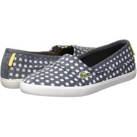 b9601135a08 Lacoste Marice Pkd Slippers Para Niña Originales Envio Grati