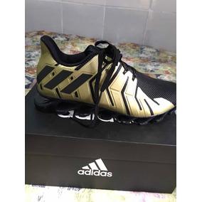 bcddd23edb0 Tenis Adidas Springblade Infantil 35 Mizuno Masculino - Calçados ...