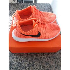 new concept 30162 da5f1 Tênis Nike Run Roshe Original