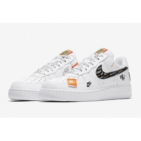 91d7e2bcd1bad Tenis Nike Air Force 1 One Mas De 40 Modelos Para Dama - Ropa y ...