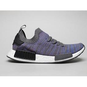 139f3a45c49d5 Adidas Nmd Diamond Masculino - Adidas para Masculino Violeta no ...