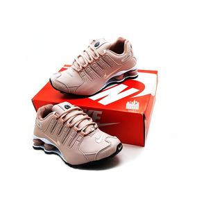 c2bbfa0c072 Tenis Nike Shox Feminino 2016 Minas Gerais - Tênis no Mercado Livre ...