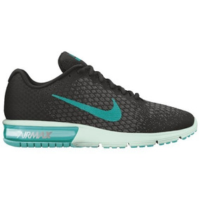 abef1c539dd Tenis Nike Mujer Wmns Nike Air Max Sequent 2 Nik74070 Qn-19