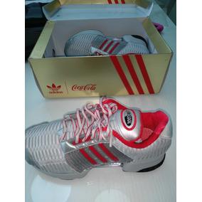 c0af4ed3682 Tenis Adidas Climacool Vermelho - Adidas no Mercado Livre Brasil