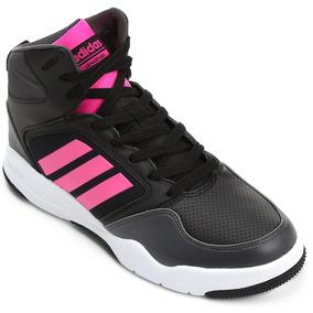 fbcc72ed373 Tenis Cano Alto Dafiti Feminino Adidas Star - Calçados
