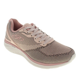 8b2b57e623 Sapato Branco Lao Rosa - Tênis para Feminino no Mercado Livre Brasil