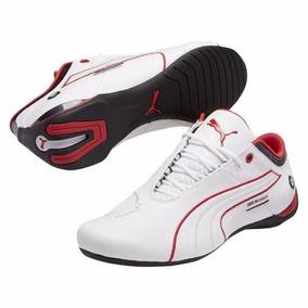 e60efc1e7ef Tenis Pullman Bmw Botinha Puma Ferrari - Calçados