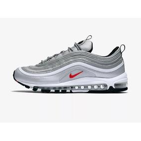 517c18e9119 Tenis Prata - Nike Outros Esportes para Masculino Cinza claro no ...