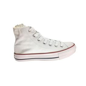 Original Converse Chuck Taylor Blanco Rosa R5 Zapatos Mujeres Hombres Pintados A Mano Zapatos Mujer Hombre Zapatillas de deporte de Alta Superior