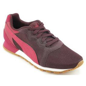 245284cde1d Tênis Puma St Runner Sd Sneakers Retro Loja Marceloshoes. 4 vendidos · Tênis  Puma Pacer Vinho 36118205