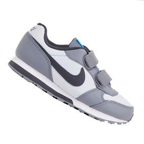 753918b8174e7 Tenis Nike Md Runner 2 Infantil - Tênis no Mercado Livre Brasil