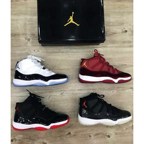 13d446320d5a5 Jordan 11 Negras 250000 - Tenis Jordan para Hombre en Mercado Libre ...