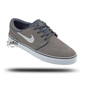 4dc809529c8ef Tenis Lacoste Evershot Nr. 41 Masculino Nike Air - Nike Cinza claro ...