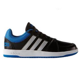 a04b5a62a13 Tênis adidas Vs Hoops K Infantil - Casual - Lifestyle