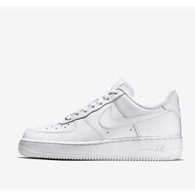 7e4681dd05100 Air Force Sem Cano Original - Nike para Masculino Branco no Mercado ...