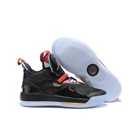 c40ec145678 Tenis Nike Air Jordan 33 Retro Chineses New Year Original