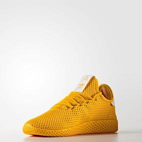7316b22e079c4 Tennis Adidas Hemp Verde - Adidas para Masculino no Mercado Livre Brasil