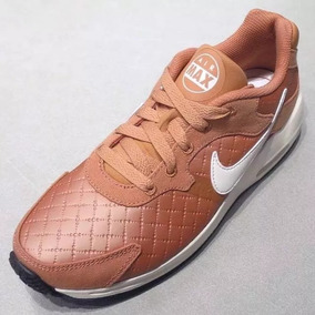 ed8713183065a Tenis Mujer Nike Air Max Guile Rosabonito Original Casual