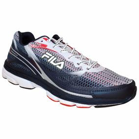 fa5371fe1af Tênis Fila Euro Jogger Sport 802952 Prata-marinho-rosa. 1 vendido · Tênis  Fila - Branco azul vermelho - Frete Grátis · R  249 99