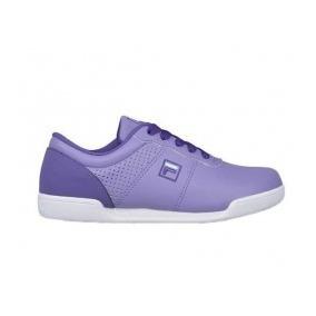 59908d9fcd9 Fila Tamanho 35 para Feminino 35 Azul violeta no Mercado Livre Brasil