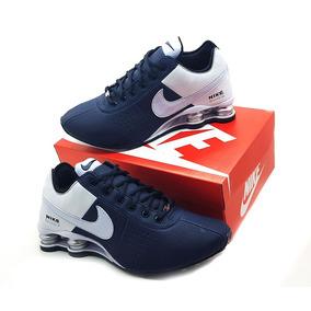9d1502407c7 Tenis Nike Shox R4 Dourado Tamanho 39 - Nike Outros Esportes para ...