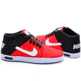d6245b5027d Tenis Nike Infantil Masculino Tamanho 25 - Tênis Casuais 25 no ...