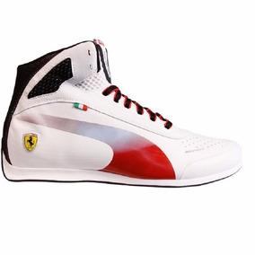 b83cdfd83af Tenis Puma Bota Ferrari - Tenis Casuales Hombres Puma de Hombre en ...