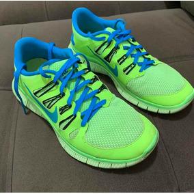 c3b471f14f1 Tenis Nike Free 5.0 V4 Tamanho 40 - Tênis no Mercado Livre Brasil